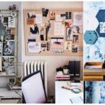 26 ไอเดีย พินบอร์ด สร้างพื้นที่สำหรับสร้างสรรค์ไอเดียและแรงบันดาลใจให้กับการทำงาน