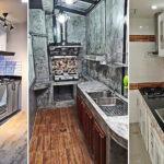 """รวม 16 รีวิว """"ต่อเติมห้องครัว"""" ไอเดียสำหรับคนที่อยากมีห้องครัวสวยๆ ไว้ใช้งาน"""