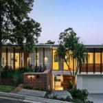 บ้านสไตล์โมเดิร์น ออกแบบบ้านโปร่งสบายในบรรยากาศเพื่อการพักผ่อนได้อย่างเต็มที่