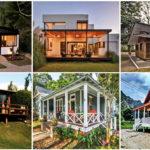 """รวม 15 ไอเดีย """"บ้านพร้อมระเบียงสวย"""" แนวทางการออกแบบและดีไซน์บ้านพร้อมพื้นที่พักผ่อน"""