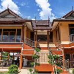 บ้านทรงไทยประยุกต์ ออกแบบใต้ถุนยกพื้นสูง พร้อมการตกแต่งที่คงเอกลักษณ์ความดั้งเดิมที่ผสานความทันสมัย