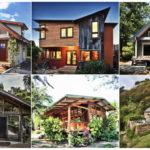 รวม 15 'บ้านสไตล์รัสติก' ไอเดียความสวยงามตามธรรมชาติ และกาลเวลา