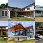 20 แบบบ้านทรงตัวแอล (L-Shaped House) ดีไซน์สวยทันสมัย เทรนด์สร้างบ้านยอดฮิตที่กำลังมาแรง