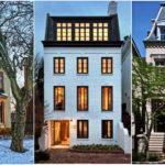 25 ไอเดีย หลังคาทรงลาดเอียงสไตล์ยุโรป ความงดงามของสถาปัตยกรรมที่เป็นเอกลักษณ์
