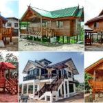 27 แบบเรือนไทย บ้านพักอาศัยแนวย้อนยุค ลงตัวกับบรรยากาศแบบชนบท
