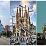 พาไปชม 8 สุดยอดสถาปัตยกรรมที่ยังสร้างไม่เสร็จสมบูรณ์ แต่เปี่ยมไปด้วยความงดงามและมีมนต์ขลัง