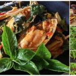 """ชวนทำเมนู """"หอยแมลงภู่นิวซีแลนด์ผัดฉ่า"""" เมนูสุดแซ่บ รสชาติจัดจ้าน"""