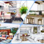 27 ภาพสเก็ตห้องต่างๆ ไอเดียเพื่อการออกแบบพื้นที่ในบ้านให้สวยดั่งใจนึก