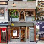 """40 ไอเดีย """"ตกแต่งหน้าร้านอาหาร"""" ดีไซน์สุดเก๋ดึงดูดสายตาลูกค้า ไอเดียเพื่อคนอยากทำธุรกิจ"""
