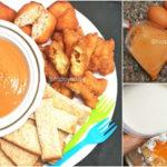 """ชวนมาทำ """"สังขยาชาไทย"""" เมนูของหวานแบบไทย ทานคู่กับขนมปังและปาท่องโก๋ รับรองอร่อยติดใจ!"""