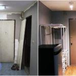 """แชร์ประสบการณ์ รีโนเวท """"ห้องเก่าทรัพย์ยึด"""" ให้กลายเป็น """"ห้องสวยน่าอยู่"""" ฉบับทำเองไม่ง้อช่าง"""