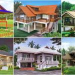 """40 ไอเดีย """"แบบบ้านไทยชนบท"""" แบบบ้านสุดเรียบง่าย พร้อมพื้นที่ใช้ชีวิตตามวิถีสโลว์ไลฟ์"""