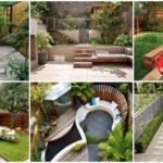 """40 ไอเดีย """"สวนหลังบ้าน"""" สร้างสรรค์พื้นที่พักผ่อนกลางธรรมชาติ ด้วยไอเดียสุดบรรเจิด"""