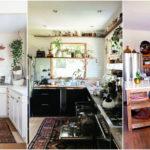 """25 ไอเดียตกแต่ง """"ห้องครัวในสไตล์ธรรมชาติ"""" เน้นความสวยงามแบบโบฮิเมียน พร้อมฟังก์ชันน่าใช้งาน"""