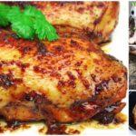 ชวนทำ ไก่ต้มโค้กสูตรเด็ด ไก่เนื้อนุ่มหอมหวานด้วยกลิ่นโคล่า