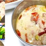 """ชวนมาทำ """"หลนปูเค็ม"""" กับข้าวคู่บ้าน ทานกับผักได้เป็นกิโล อร่อยโดนใจทั้งครอบครัว"""