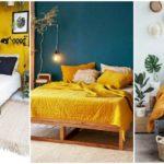 25 ไอเดีย ตกแต่งห้องด้วยธีมสีเหลือง สร้างบรรยากาศที่ดูอบอุ่นแบบรุ่งอรุณยามเช้าอันสดใส