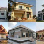 """รวม 25 ผลงาน """"บ้านสไตล์โมเดิร์น – คอนเทมโพรารี"""" ผลงานคุณภาพจากทีมสถาปนิกคนไทย"""