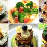 """รวมสารพัดเมนู """"อาหารเช้าเพื่อสุขภาพ"""" เมนูสุดเฮลตี้ หน้าตาดีเหมือนซื้อจากร้าน แต่ทำง่ายกว่าที่คิด"""