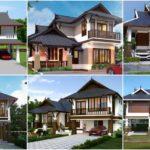 """รวม 29 ไอเดีย """"บ้านทรงไทยประยุกต์"""" สวยงามมีเอกลักษณ์ พร้อมกลิ่นอายการพักผ่อนแบบคนสมัยก่อน"""