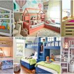 """24 ไอเดีย """"ห้องนอนเด็ก"""" พื้นที่แห่งความสุขและความอบอุ่น สร้างมุมพักผ่อนสบายๆ ให้กับลูกน้อย"""