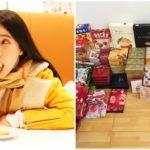 รีวิวขนมจากญี่ปุ่น 2018 แบบจัดเต็ม สุดยอดลายแทงของคนรักขนม