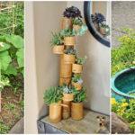 """15 ไอเดีย DIY """"ของตกแต่งบ้านจากไม้ไผ่"""" เนรมิตวัสดุยอดฮิต ให้กลายเป็นของประดับหลากสไตล์ พร้อมความสวยงามเป็นธรรมชาติ"""