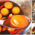 """ชวนทำ """"ไข่แดงดองน้ำปลา"""" เมนูสุดฮิต ทานพร้อมข้าวสวยร้อนๆ รับรองอร่อยเหาะ"""