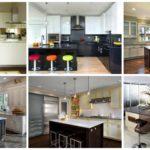"""15 ไอเดีย """"ห้องครัวสีทูโทน"""" สร้างเสน่ห์ให้ห้องครัว ด้วยการจับคู่โทนสีที่ลงตัวและสวยงาม"""