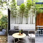 """20 ไอเดีย """"พื้นที่นั่งเล่นนอกบ้าน"""" มุมพักผ่อนท่ามกลางธรรมชาติแสนเงียบสงบ"""