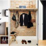 25 ไอเดีย ที่แขวนเสื้อแบบติดผนัง ออกแบบพื้นที่ว่างให้สวยงามและมีประโยชน์