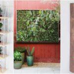 """20 ไอเดีย """"สวนแนวตั้ง"""" เหมาะสำหรับบ้านพื้นที่แคบ เติมความร่มรื่นให้กับบ้านของคุณ"""