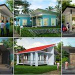 30 แบบบ้านชั้นเดียว สไตล์โมเดิร์น บ้านดีไซน์ทันสมัย เพื่อไลฟ์สไตล์คนรุ่นใหม่ ผลงานคุณภาพจากทีมสร้างบ้านมืออาชีพ