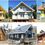 """25 ไอเดีย """"บ้านไม้ทรงหน้าจั่ว"""" ดีไซน์สุดคลาสสิค สร้างแรงบันดาลใจให้คนอยากมีบ้าน"""
