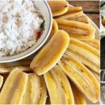 """ชวนทำ """"กล้วยนึ่ง"""" ของว่างแสนอร่อย พร้อมจัดเต็มคุณค่าทางโภชนาการ"""