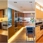 """15 ไอเดีย """"ห้องครัวรูปทรงตัวแอล (L-Shape Kitchen)"""" สร้างพื้นที่ทำครัวแสนสะดวกดีไซน์สวยงามเข้ากับบ้านทุกสไตล์"""