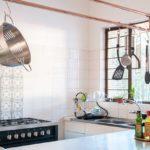 """20 ไอเดีย DIY """"มุมเก็บอุปกรณ์ทำอาหาร"""" สร้างสรรค์มุมใช้งานให้ดูมีสีสันและเป็นระเบียบ"""