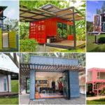 """60 ไอเดีย """"บ้านตู้คอนเทนเนอร์"""" โดดเด่นทุกรูปแบบ ทั้งประหยัดและก่อสร้างง่าย เหมาะกับทุกสภาพแวดล้อม"""