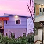 บ้านทรงโมเดิร์นลอฟท์ กะทัดรัดเรียบง่าย ตกแต่งภายในแนวปูนเปลือย ในงบ 200,000+ บาท