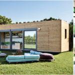 บ้านตู้คอนเทนเนอร์ ไอเดียก่อสร้างประหยัดงบ พร้อมดีไซน์เป็นมิตรกับธรรมชาติ