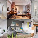 """50 ไอเดียตกแต่ง """"มุมนั่งเล่นในอพาร์ทเมนท์/คอนโด"""" จัดสรรพื้นที่ให้ดูเป็นสัดสวน เพื่อการพักผ่อนที่สะดวกสบาย"""
