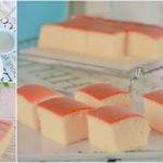"""แชร์สูตร """"เค้กไข่ญี่ปุ่น"""" ขั้นตอนทำง่ายๆ ได้เนื้อนุ่มละมุน ทานอร่อยกันทั้งบ้าน"""