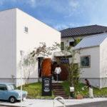 บ้านหลังเล็ก ดีไซน์โปร่งสบายสไตล์มินิมอล เน้นการพักผ่อนแบบฉบับครอบครัว
