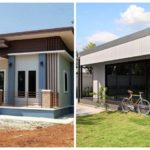 """เปรียบเทียบ """"บ้านคอนกรีตเสริมเหล็ก"""" กับ """"บ้านน็อคดาวน์"""" บ้านแบบไหนที่ใช่สำหรับคุณ"""