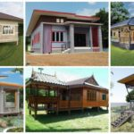 """รวม 35 ไอเดีย """"แบบบ้านชั้นเดียว 3 ห้องนอน"""" ดีไซน์สำหรับครอบครัวเริ่มต้น สานฝันคนอยากมีบ้านสวย"""