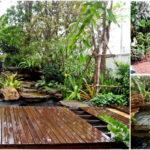 """แบ่งปันผลงาน """"จัดสวนรอบบ้าน"""" ร่มรื่นทั่วอณูพื้นที่ สร้างมุมพักผ่อนท่ามกลางธรรมชาติ"""