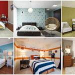 """31 ไอเดีย """"ห้องนอนหลากสไตล์"""" แรงบันดาลใจสำหรับคนอยากแต่งห้องนอน ในรูปแบบที่ไม่เหมือนใคร"""