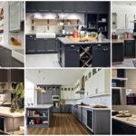 """45 ไอเดีย """"ห้องครัวโทนสีขาว-เทา"""" ความเรียบง่ายที่ลงตัว ให้บรรยากาศการใช้งานสุดผ่อนคลาย"""