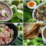 """แบ่งปันสูตร """"4 เมนูน้ำพริก"""" จัดจ้านถึงรสชาติ กินแกล้มกับผัก ทั้งอร่อยและได้สุขภาพ"""