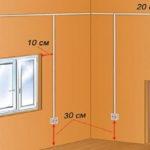 """แนะนำ 5 ตำแหน่งในการติดตั้ง """"ระบบสายไฟและสวิตซ์ภายในบ้าน"""" ให้ปลอดภัยและใช้งานง่าย"""